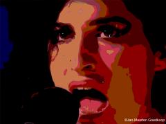 Amy Winehouse I