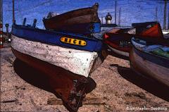Fishing Boat II